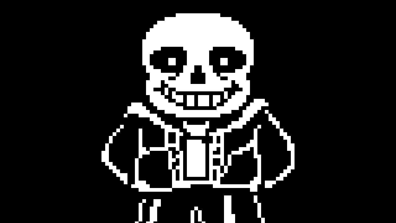 Sans from Undertale is getting a costume in Super Smash Bros