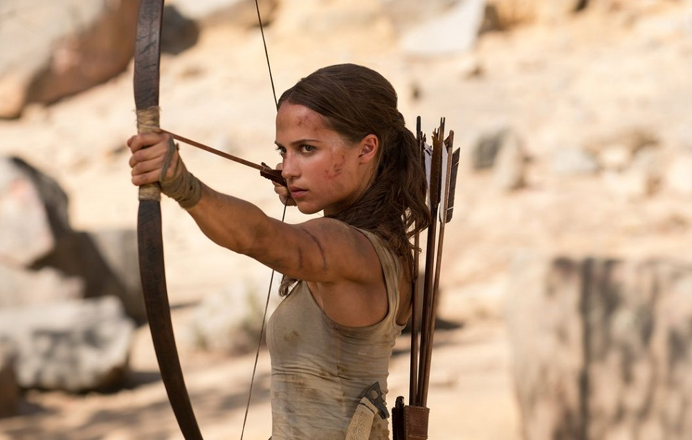 Kill List's Ben Wheatley directing Tomb Raider movie sequel for 2021 release