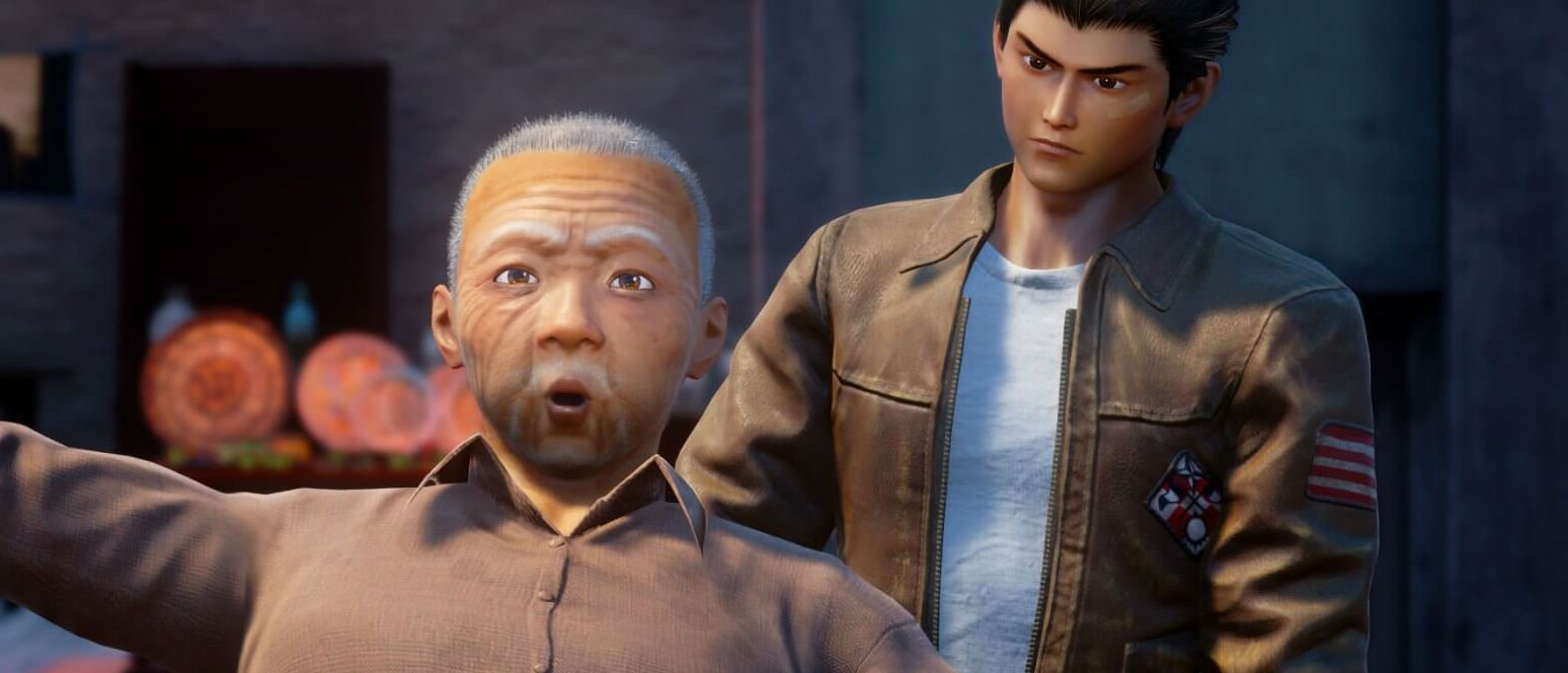 After months of waiting, we finally have a refund timeline for Shenmue III's Epic Games Store debacle screenshot