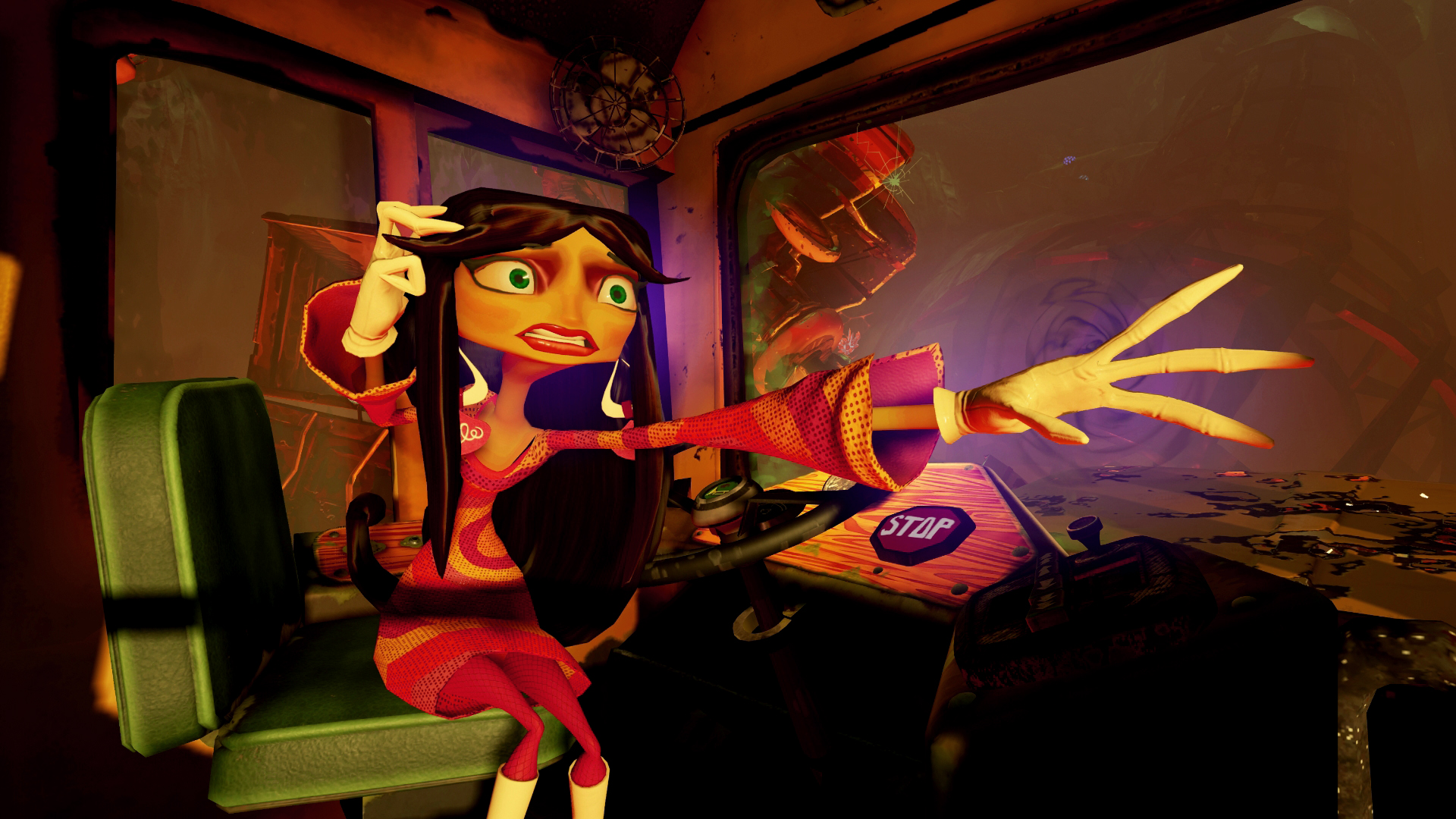 Tim Schafer talks Microsoft acquisition, why Japan doesn't