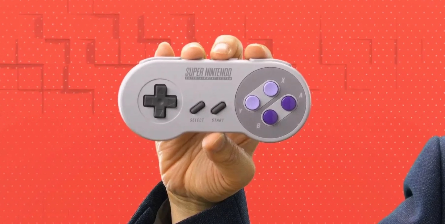 Uh oh: Nintendo warns that NES/SNES Switch Online monthly release cadence is off the table screenshot