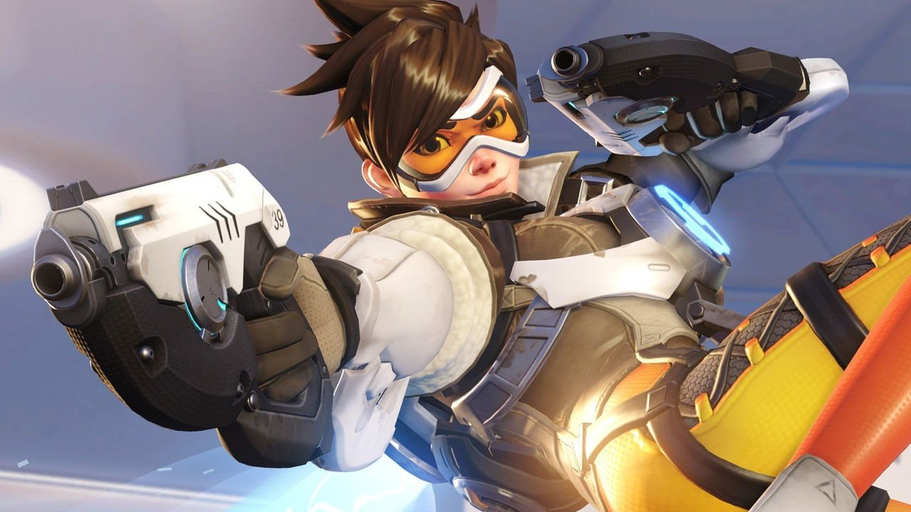 Overwatch on Switch runs at 30FPS, will likely support voice