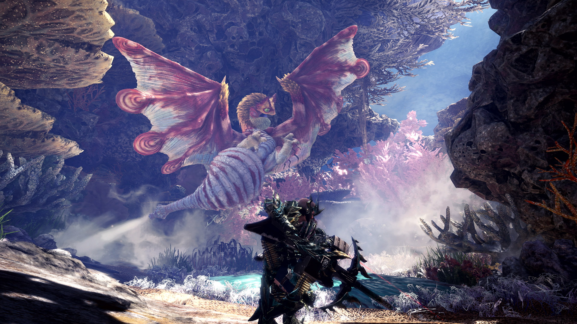 Capcom talks Monster Hunter's future: 'there are still so many people who don't know about the franchise' screenshot