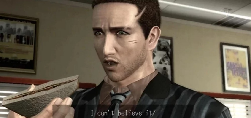 Patch incoming for Deadly Premonition Origins sound woes screenshot