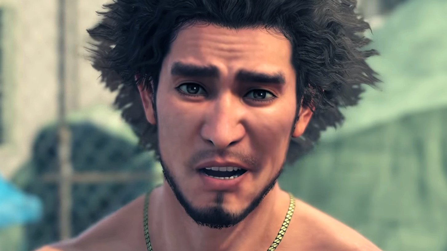 Yakuza: Like A Dragon's city is reported to be around 3-4 times larger than past games screenshot