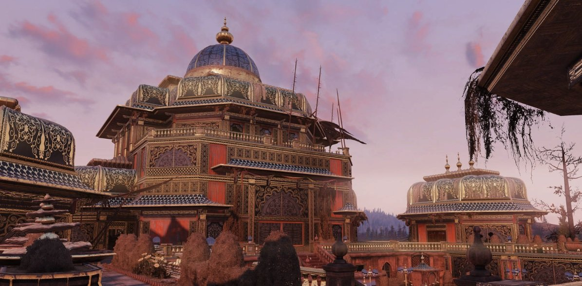 Bethesda is adding real public events to Fallout 76 on the next step of the road to redemption tour