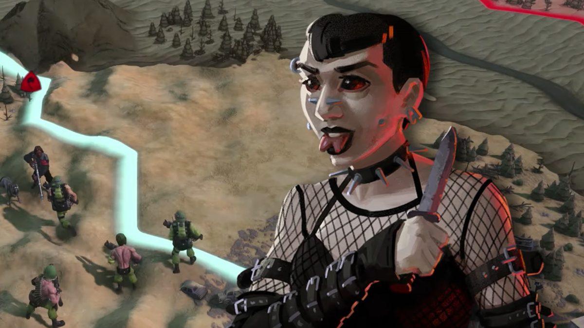 Even Civilization VI is getting a battle royale mode screenshot