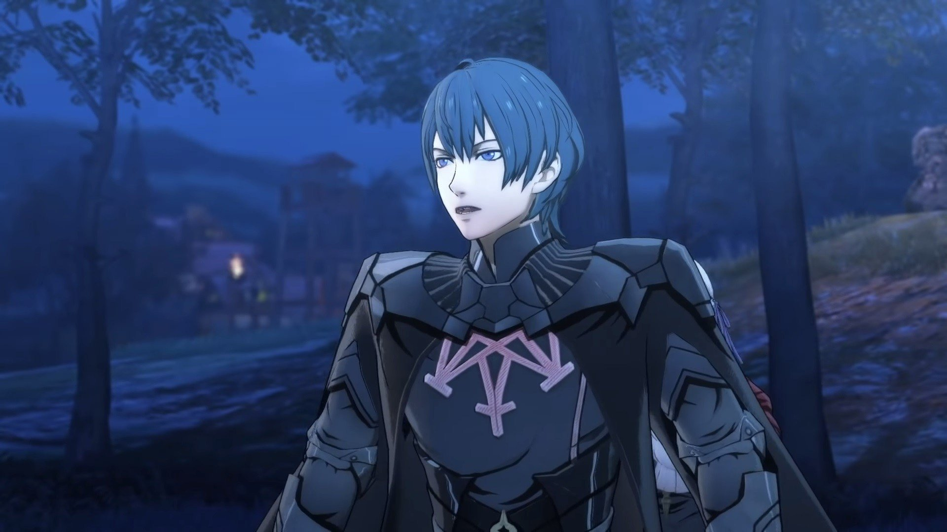Fire Emblem: Three Houses finally gets maddening mode with a new patch screenshot