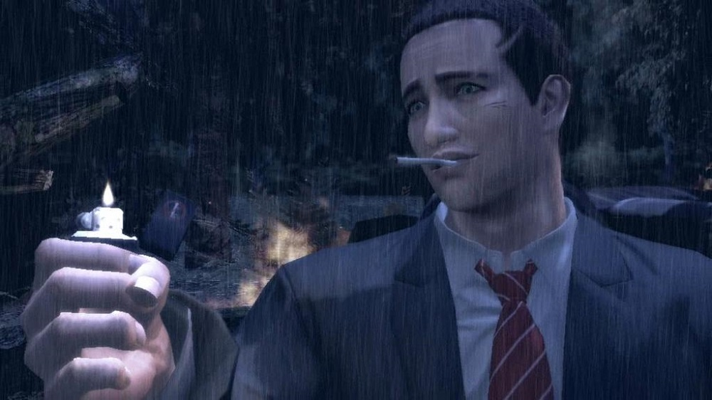Deadly Premonition Origins sound patch is now live, but work continues on Switch port screenshot