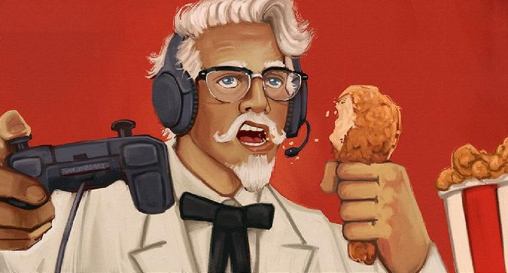 KFC teaming up with Rainbow Six Siege for upcoming mystery event screenshot