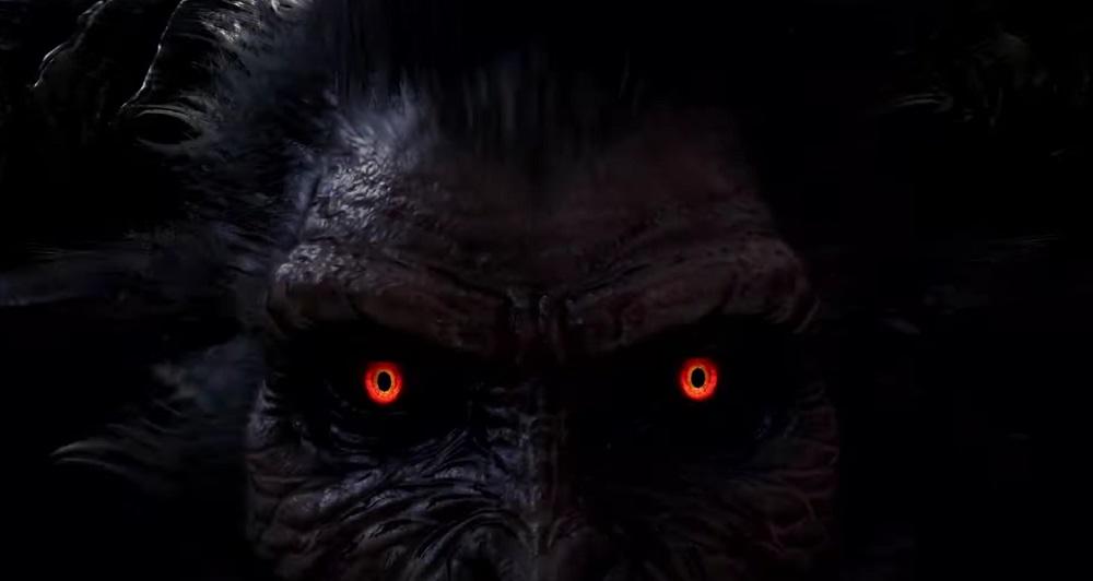 Rajang coming to raise hell in Monster Hunter World: Iceborne next month screenshot