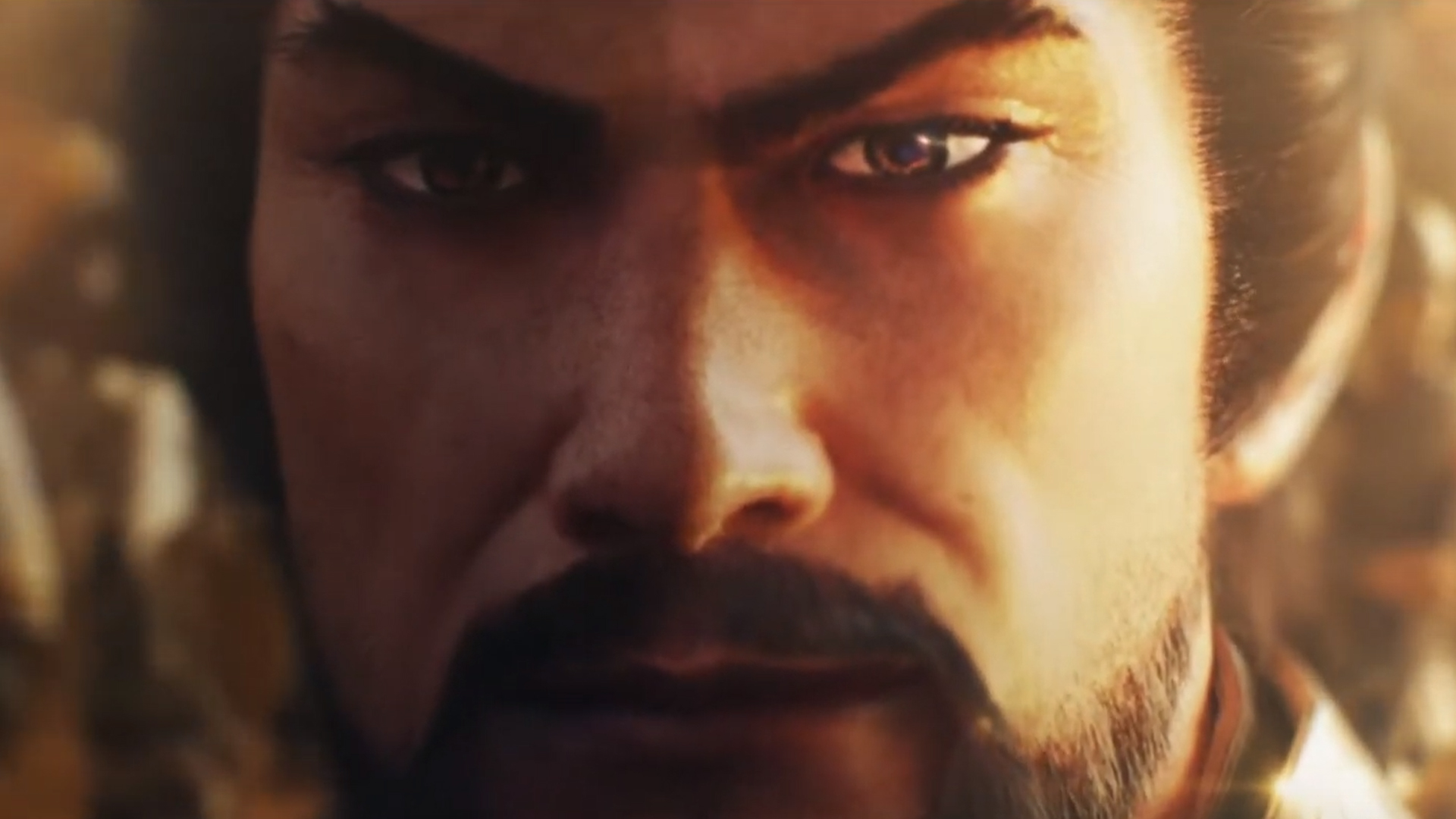 This exceptionally short trailer reminds us Romance of the Three Kingdoms XIV is coming screenshot