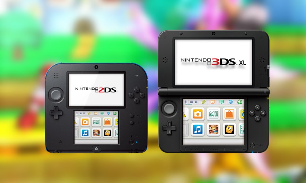 Best 3ds Games 2020.Destructoid S Top 10 Nintendo 3ds Games Part 2