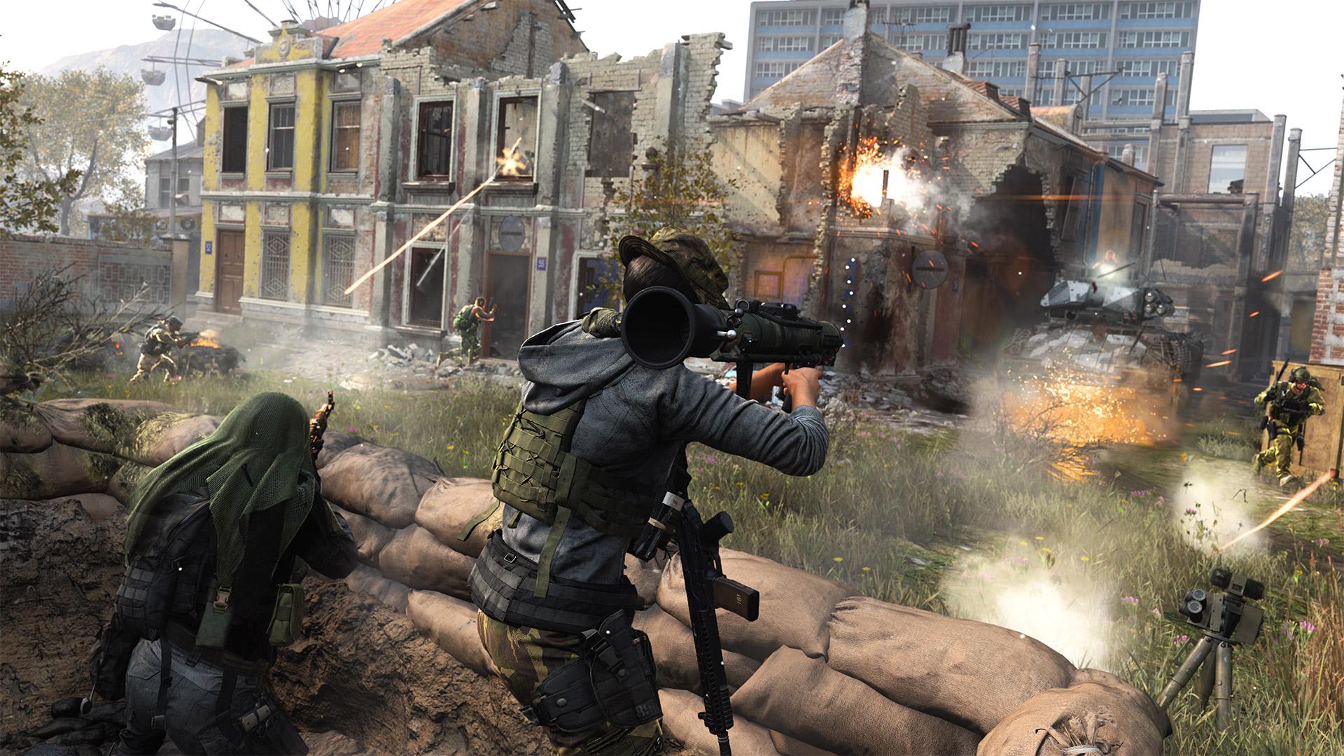 call of duty modern warfare beta open