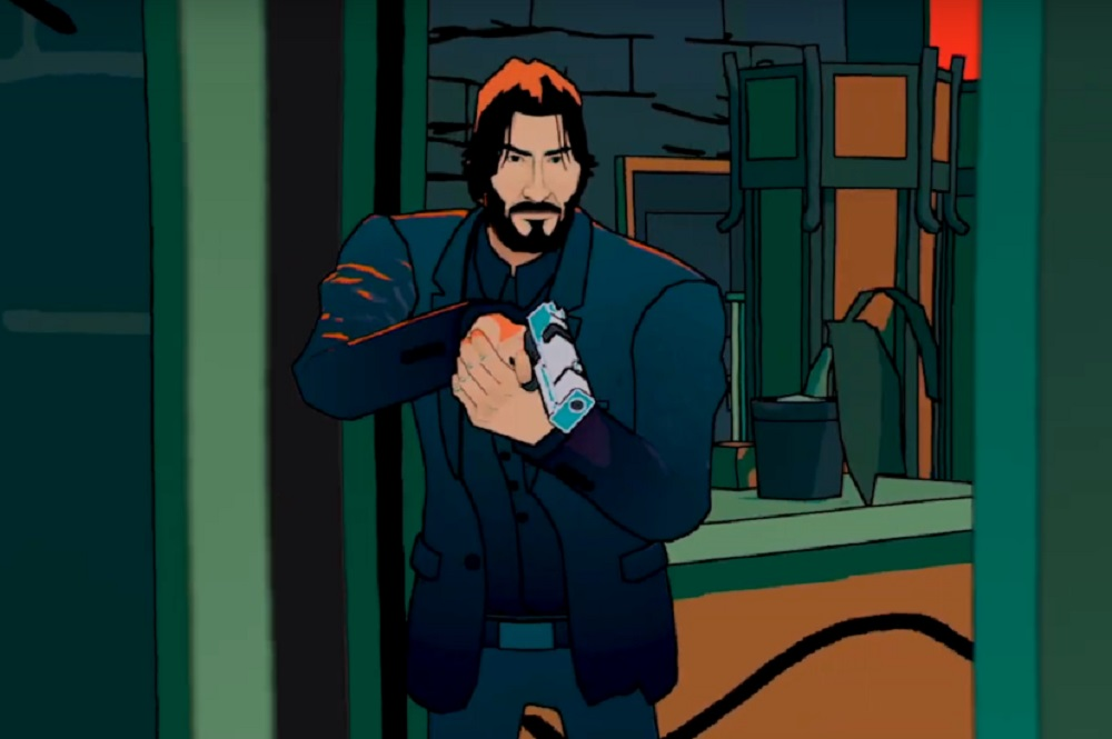 John Wick Hex will be let loose on Epic Games Store October 8 screenshot