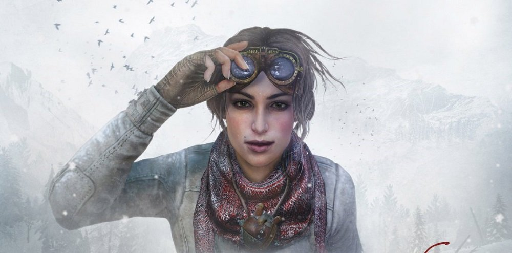 Syberia Trilogy collates all three titles for Nintendo Switch screenshot