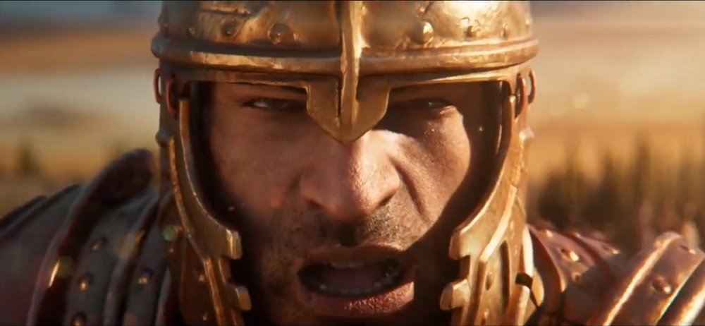 Troy: A Total War Saga is coming to PC in 2020 screenshot