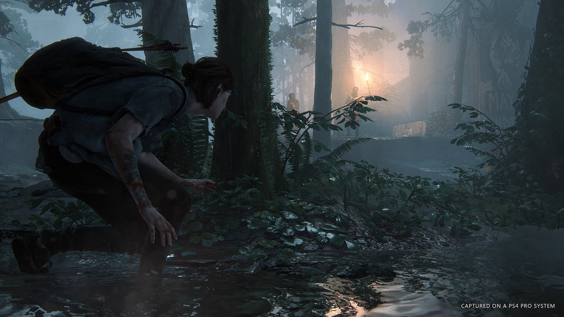 We'll see more of The Last of Us Part II next week