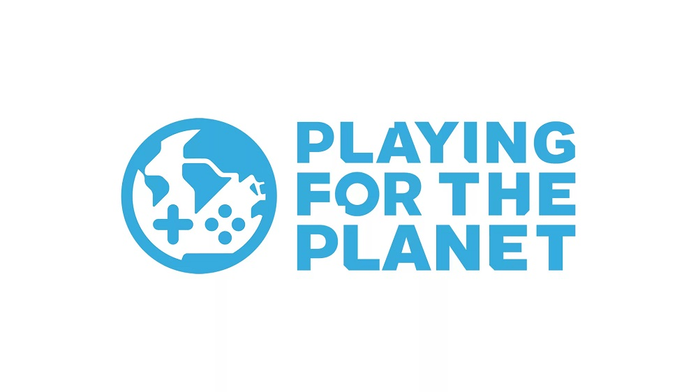 Sony Interactive Entertainment working with Playing for the Planet to reduce wasted energy screenshot