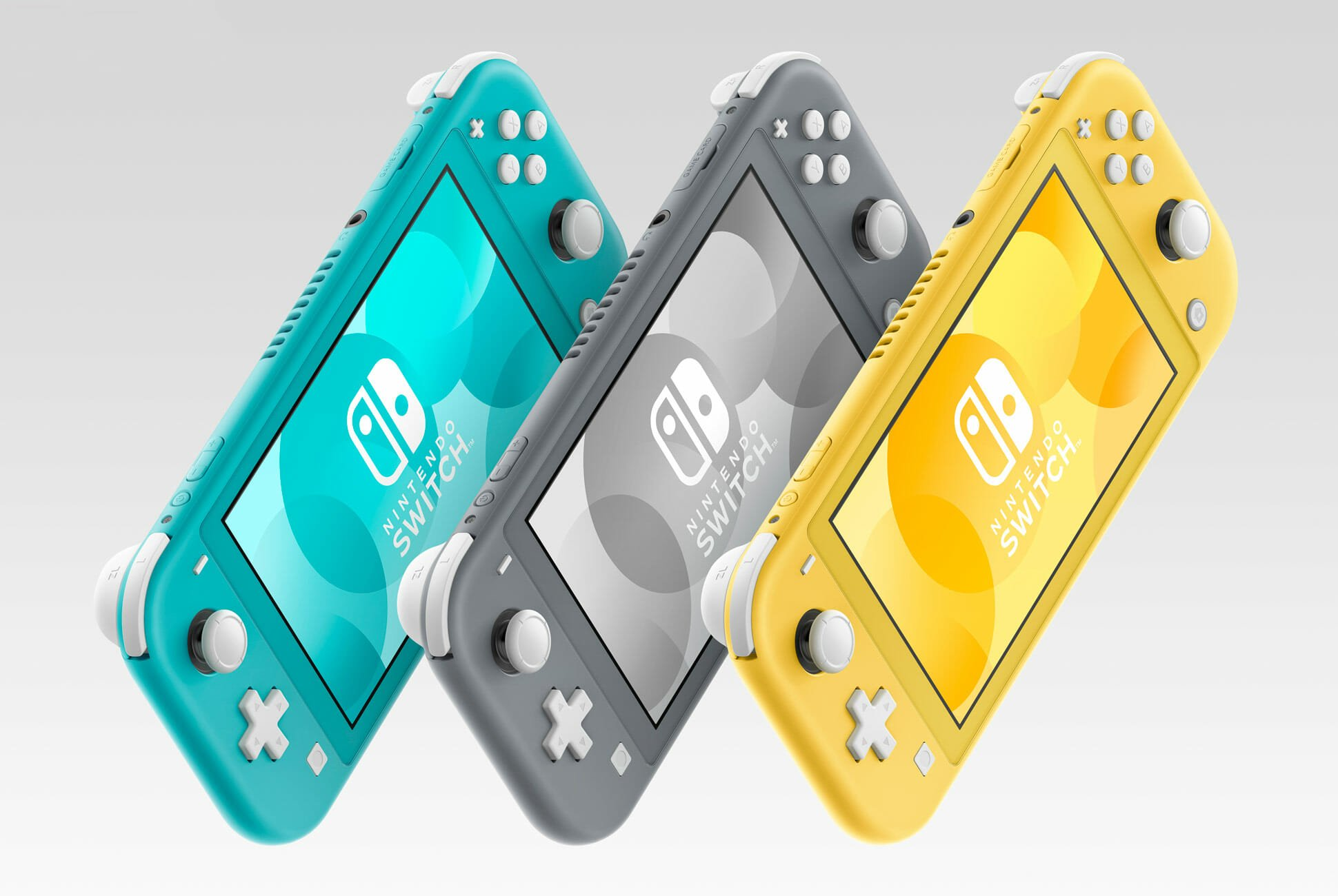 Video shows possible drift issues already arising with the Nintendo Switch Lite