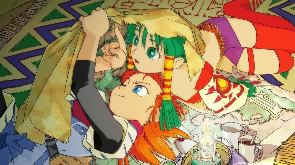 Grandia HD sees slight delay on PC, update coming for Nintendo Switch release screenshot