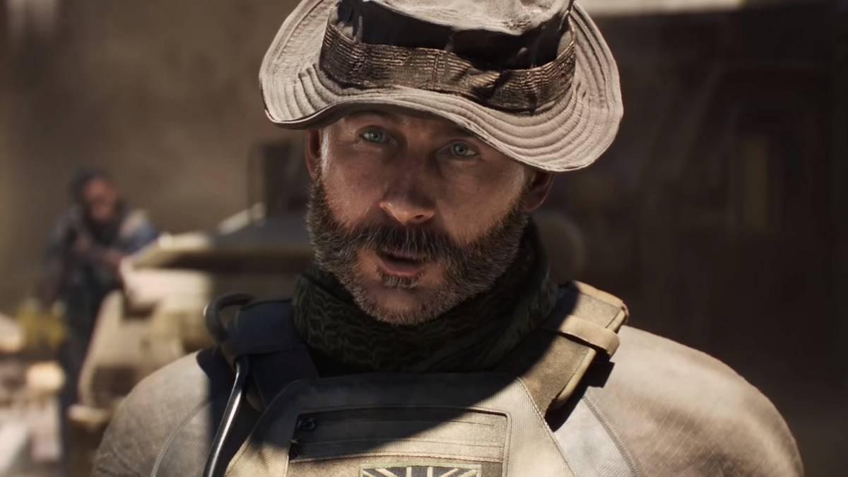 Modern Warfare narrative director explains PS4's survival exclusivity screenshot