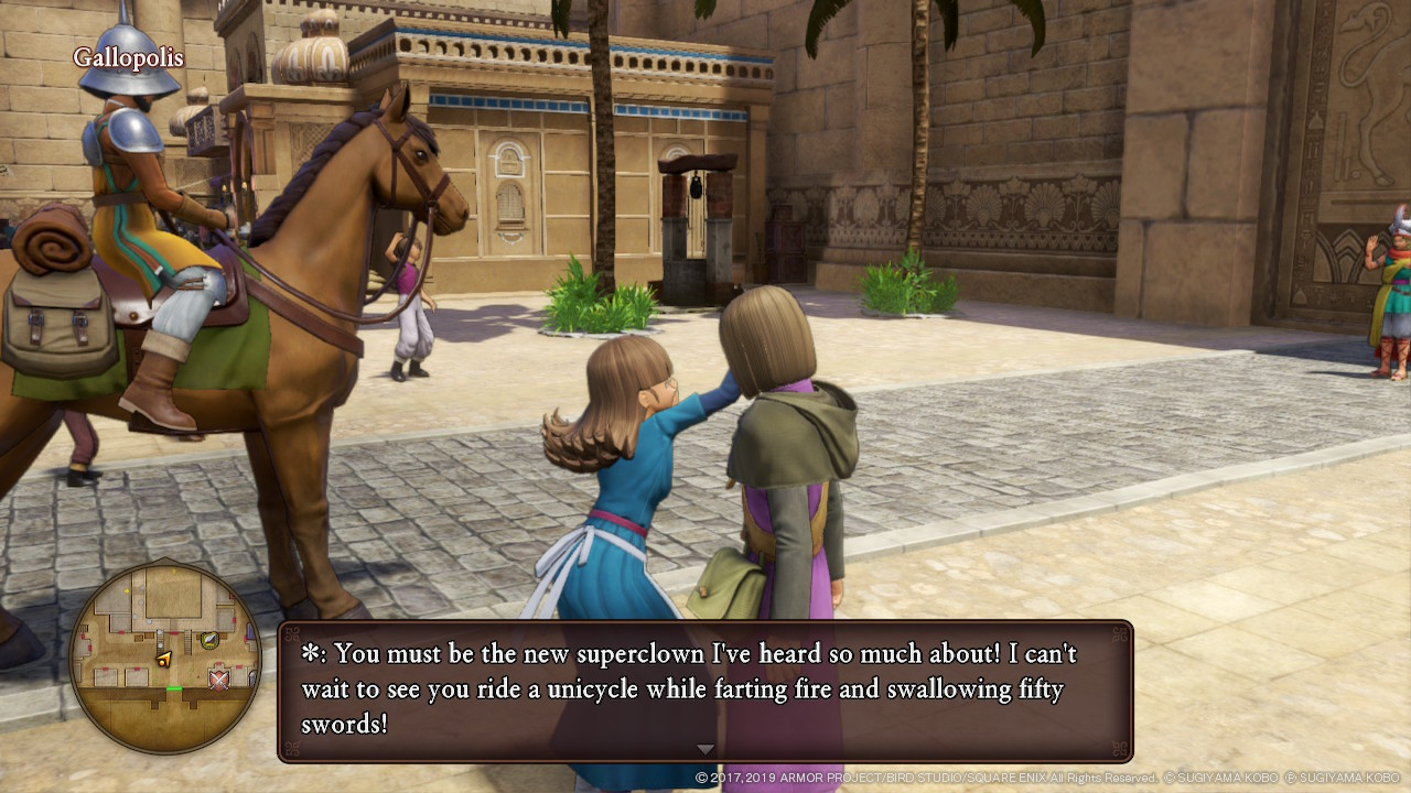 Dragon Quest Xi On Switch Earns The Definitive In Its Title And if you want to add your own details or improvements, i give you permission to edit these files. dragon quest xi on switch earns the