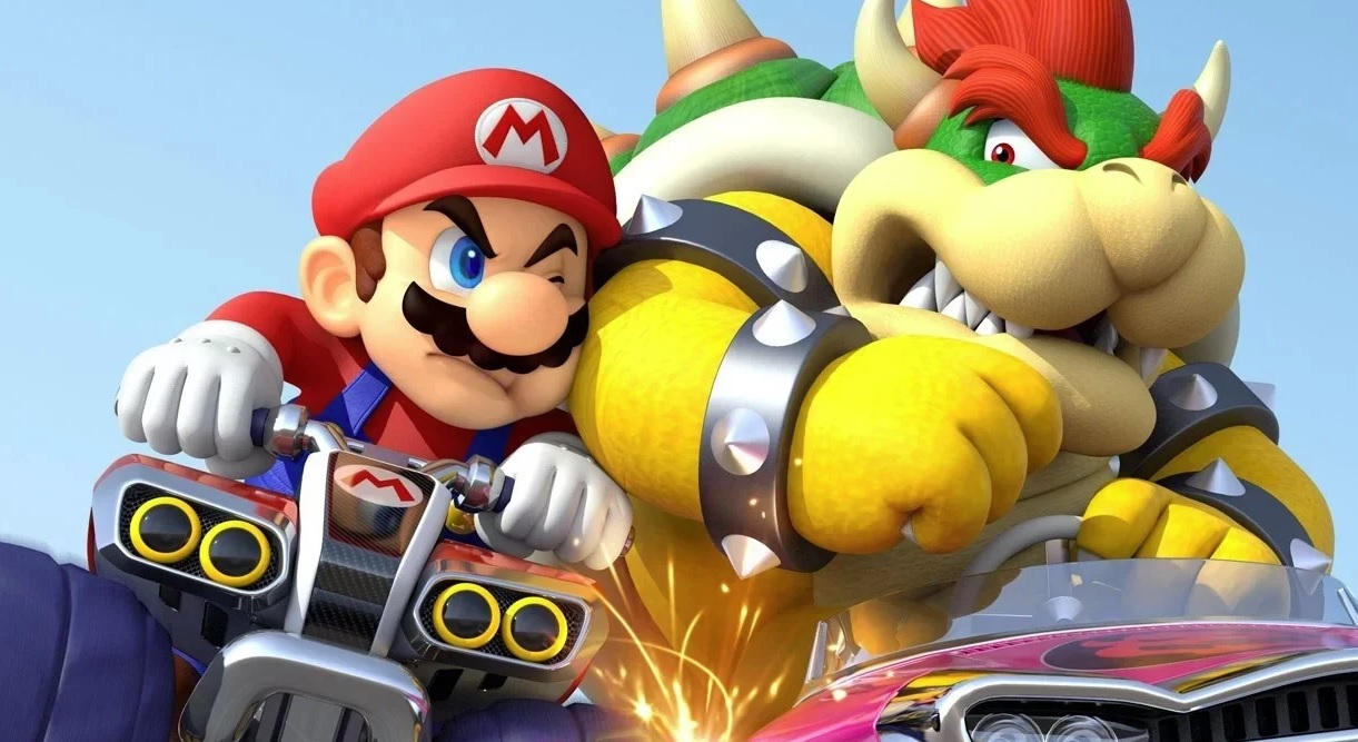 As expected, the Mario Kart Tour gacha gambling drop rates are comically bad screenshot