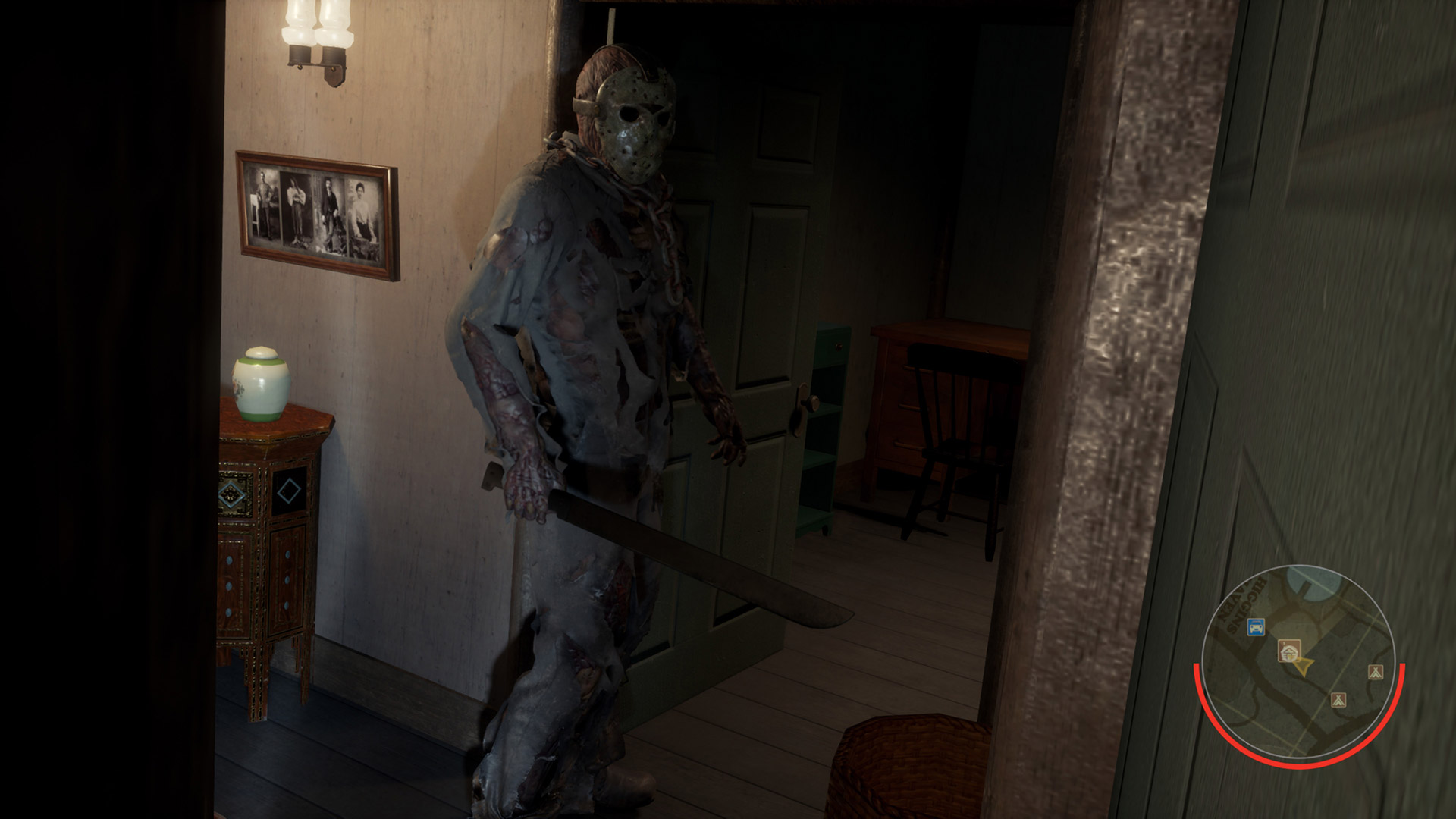 Games with Gold is celebrating Halloween with Friday the 13th screenshot