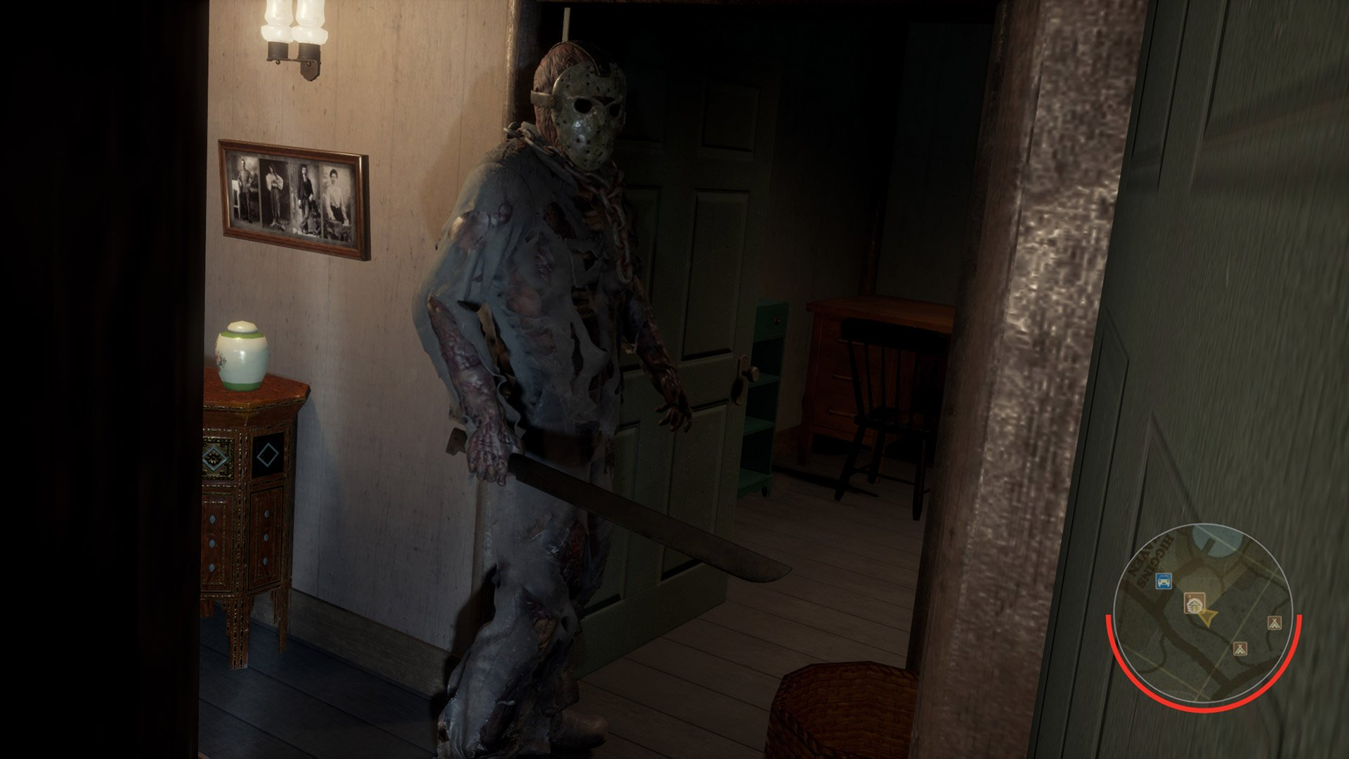 Games With Gold Is Celebrating Halloween With Friday The 13th