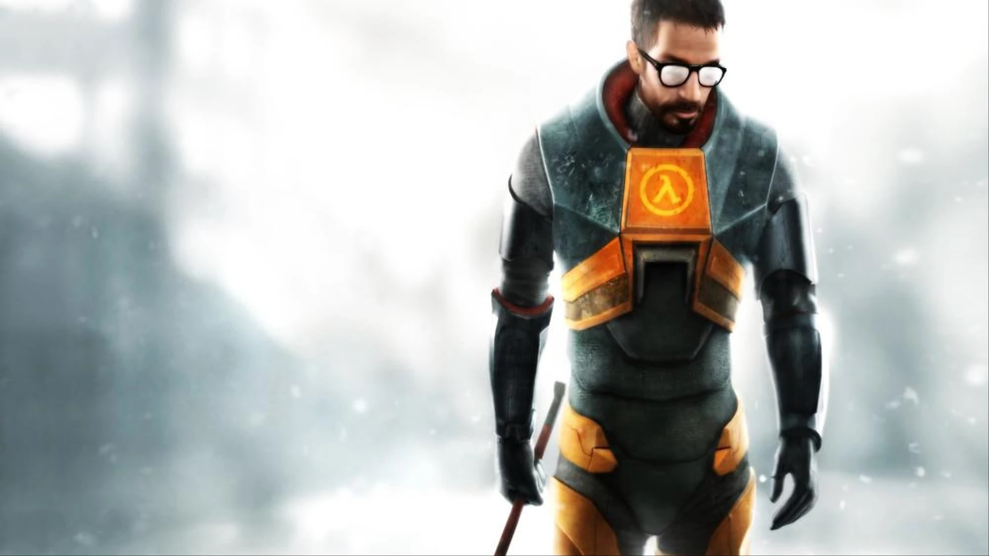 15 years later, Half-Life 2 gets an update