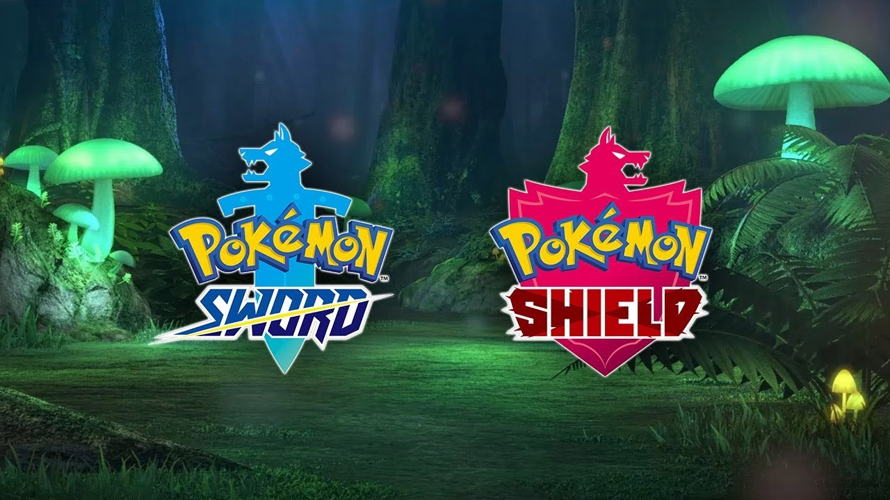 There's going to be a 24-hour Pokemon Sword and Shield stream screenshot