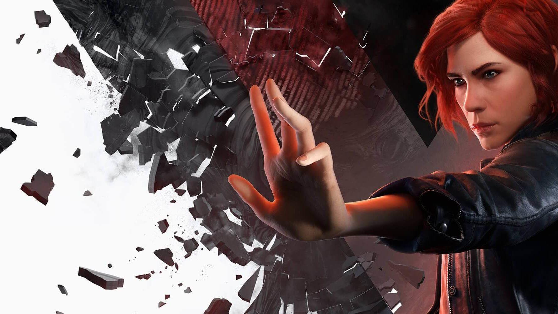 PlayStation Flash Sale highlights: Control, Yakuza Origins, World War Z, and more screenshot