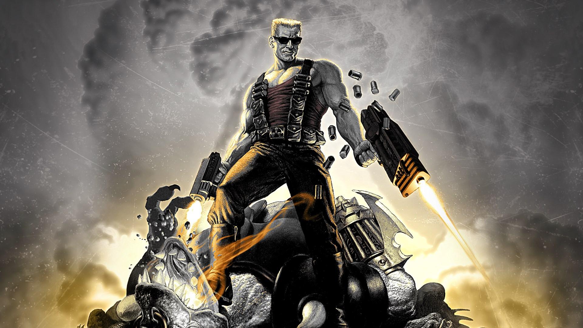 Composer Bobby Prince sues Gearbox, Valve over Duke Nukem 3D music screenshot