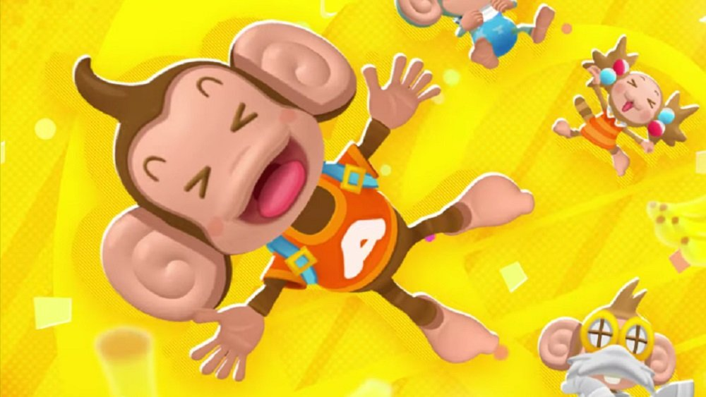 Super Monkey Ball: Banana Blitz HD trailer shows off fun mini-games screenshot