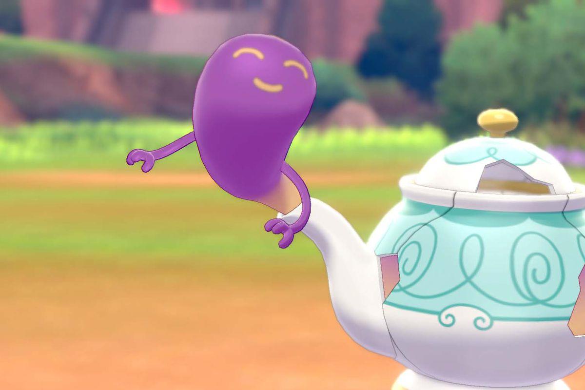 Pokemon Sword and Shield boss assures fans that cut National Dex Pokemon will return screenshot