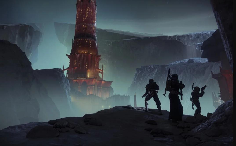 Review: Destiny 2: Shadowkeep screenshot