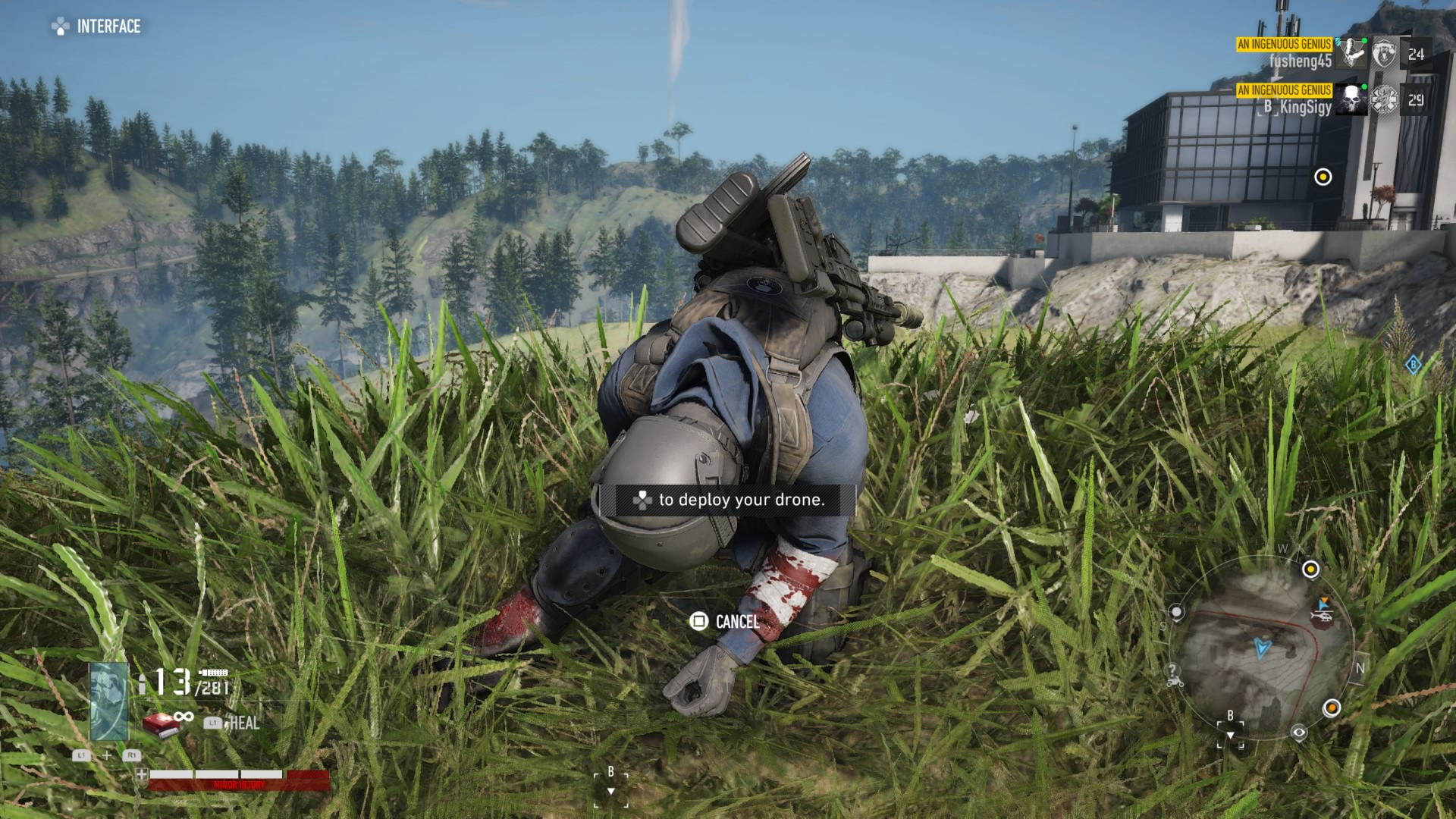GHOST RECON: BREAKPOINT Shares Gameplay Launch Trailer
