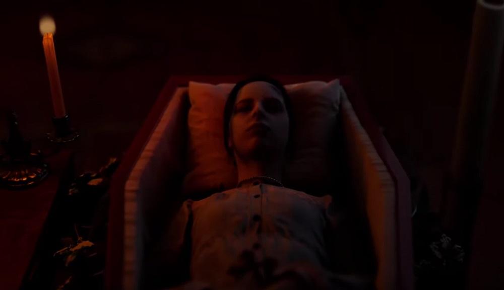 Psychological horror Martha is Dead revealed with unnerving trailer screenshot