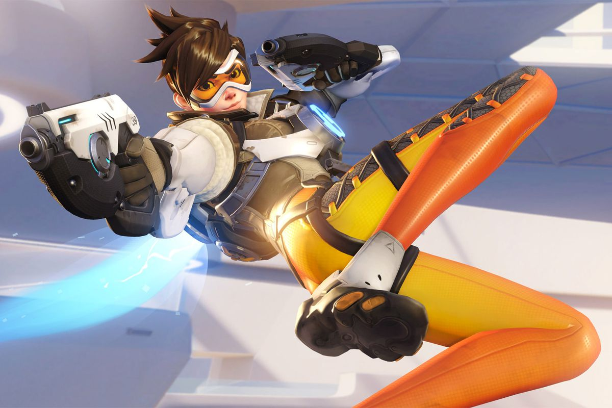 Overwatch boss Jeff Kaplan is for any representation in Smash, but prefers Tracer