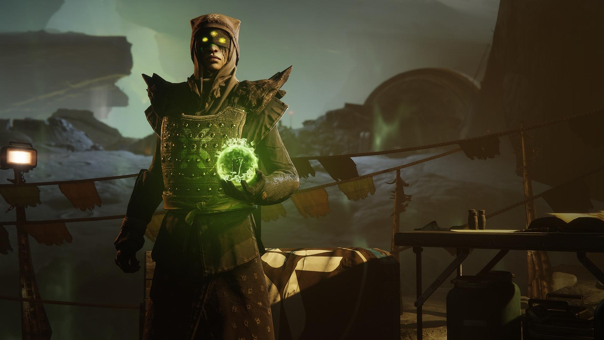 Destiny 2 is going down briefly today amid tons of New Light players smashing the servers