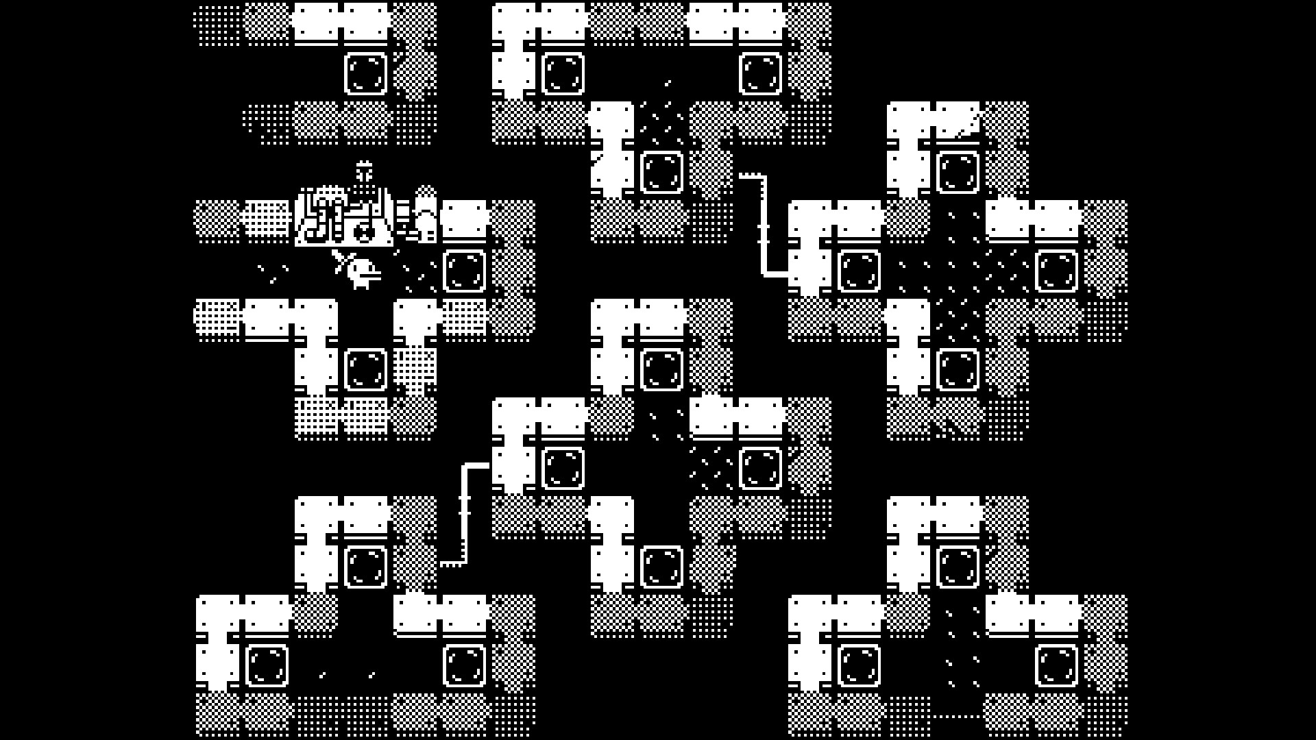 I have but one humble request: Play Minit because it's free screenshot