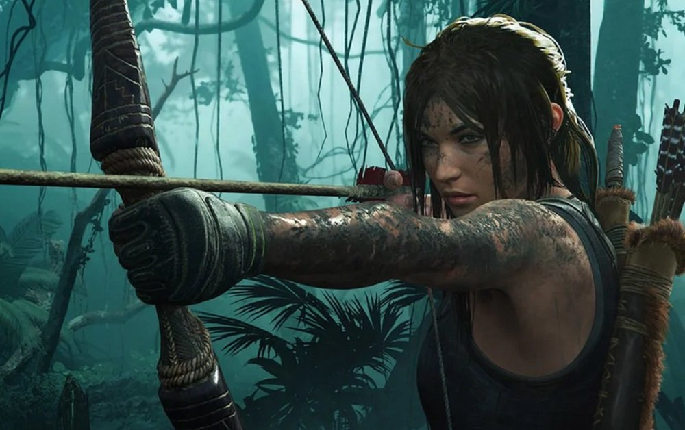 Shadow of the Tomb Raider: Definitive Edition appears on French retail site screenshot
