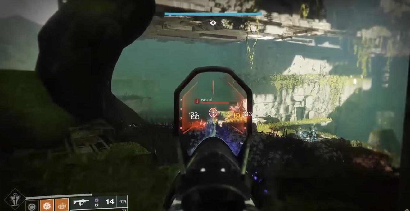 Destiny 2 Shadowkeep's raid has been completed, unlocking more free stuff screenshot