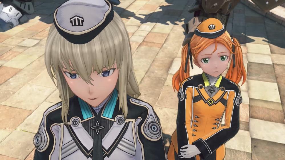 Newest Project Sakura Wars music video spotlights Elise and Margarete screenshot