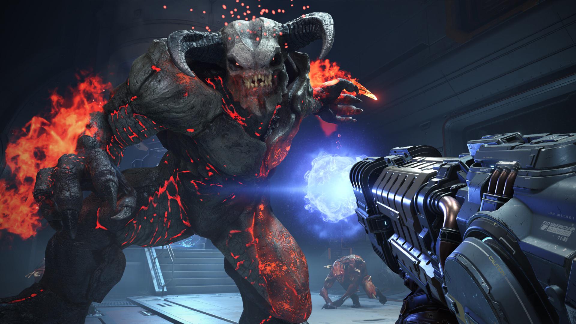 Doom Eternal delayed to March 2020, Doom 64 now a preorder bonus