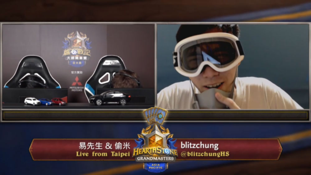 Gaming Giant Blizzard Gets Frosty Response to Hong Kong Gamer Ban