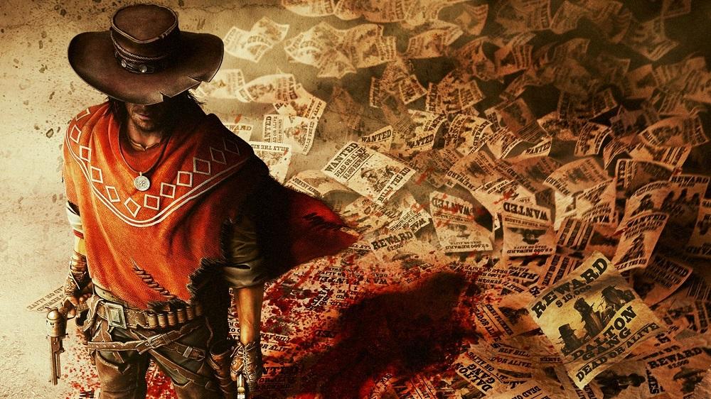 Call of Juarez: Gunslinger for Nintendo Switch shows up on the ESRB screenshot