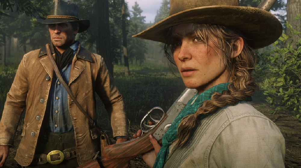 Red Dead Redemption 2 PC specs revealed, pre-purchase available now screenshot