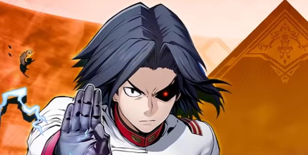 BlazBlue: Cross Tag Battle trailer highlights Akatsuki screenshot